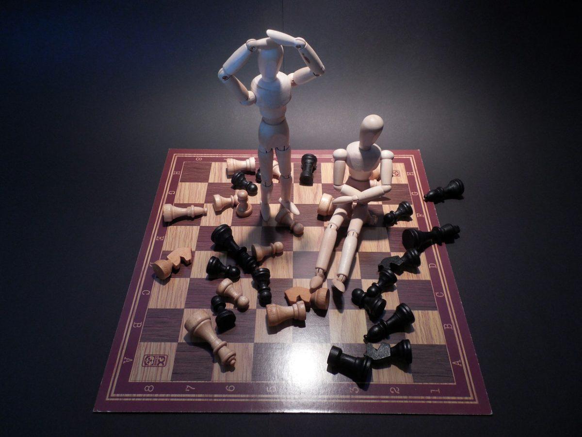 メンタルを強くするためには、失敗を恐れないことが重要!