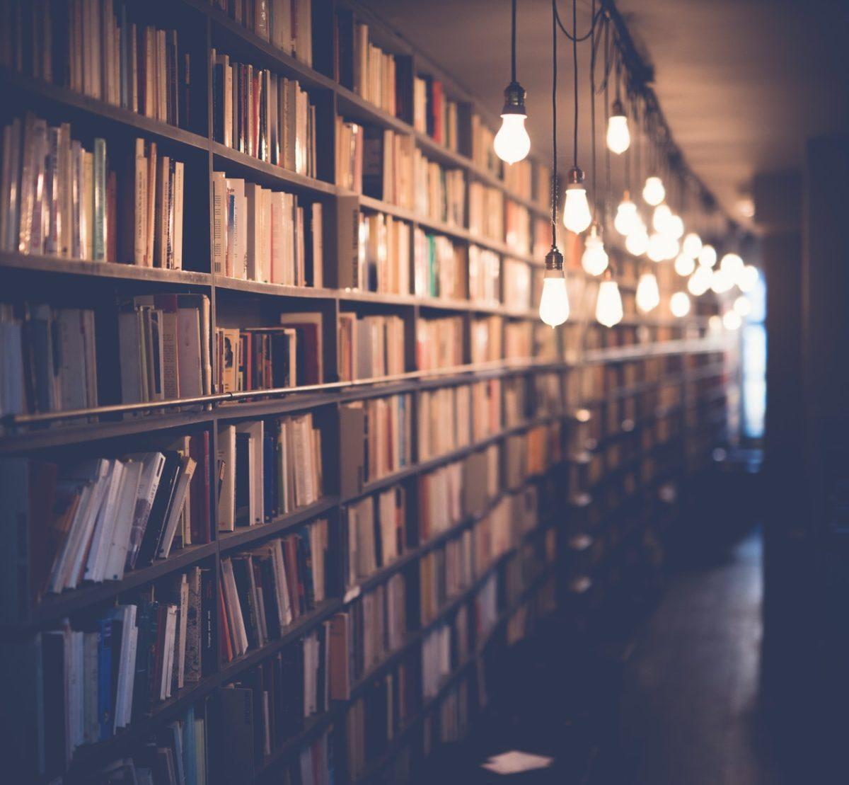 PVアップに貢献してくれる書籍3冊