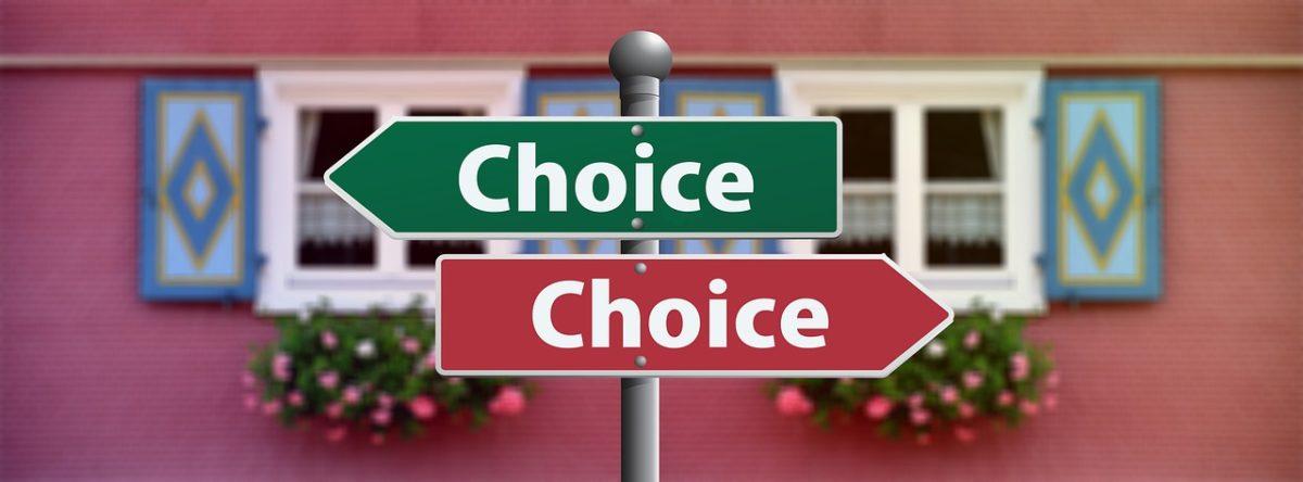 今後の予定によって選ぶほうは変わる。(解説あり)