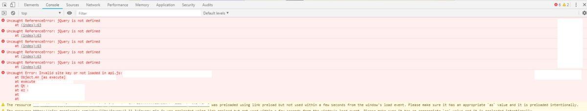 GoogleChrome のデベロッパーツールを使用する2