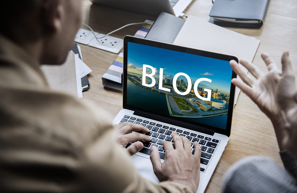 ブログ継続は大変!でも継続すると収益には必ず結びつく