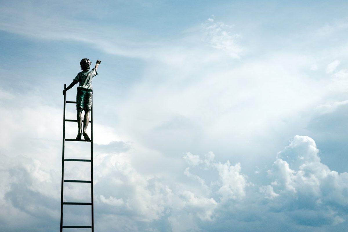 成功体験を獲得する中での失敗も大きな価値があります。