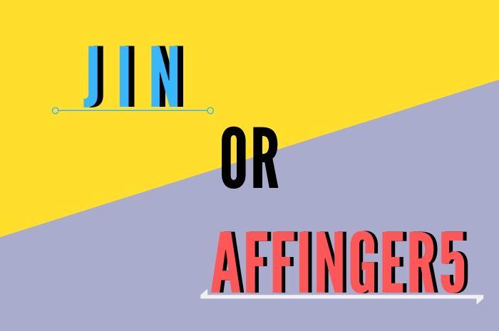 【2020年度】JINとAFFINGER5(アフィンガー5)の比較解説!【初心者の有料WordPressテーマ選び】