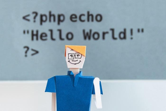 PHPの基礎知識と書き方を学んで、サーバーサイド言語を理解しよう