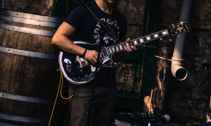 ギターが早く上達するためのワンポイントアドバイス
