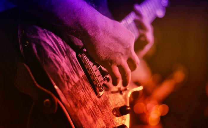 ギターエフェクターの基本的な活用パターン