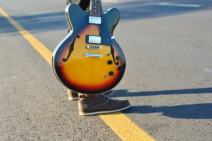 速弾きの練習方法をギター歴15年の経験から解説!【初心者でも習得可】