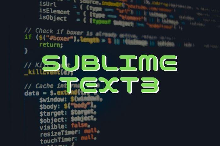 AtomからSublime text3に切り替えたら快適すぎた!【後戻り不可】