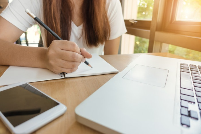 アフィリエイトで稼ぐためには『書く・学ぶ・テスト』が重要
