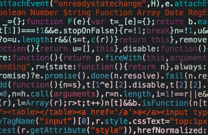 コンパクトにソースコードをまとめて、見やすく開発しよう!