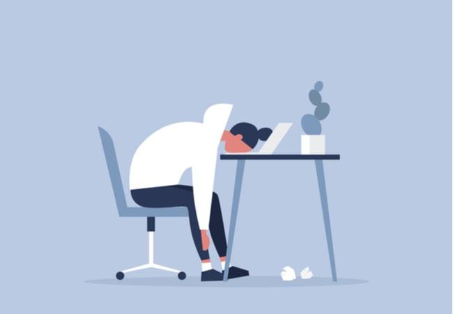毎日仕事をやめたいと思ったらやめてもOK【リスクなしで退職しよう】