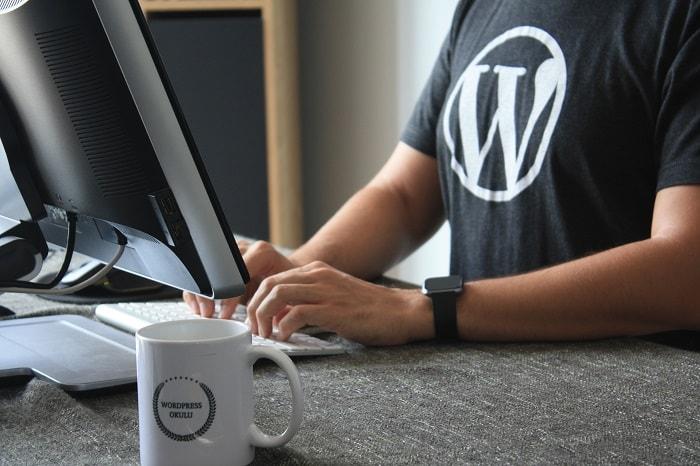ブログアフィリエイトでおすすめなのはWordPress