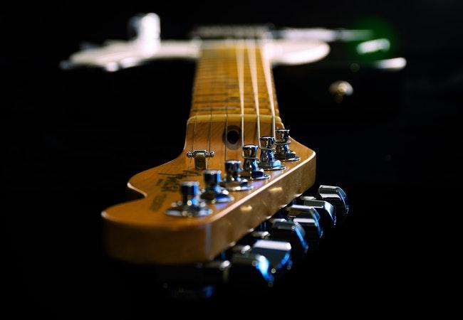 ギター弦の太さを適切に選ぶポイントを元楽器店スタッフが徹底解説!