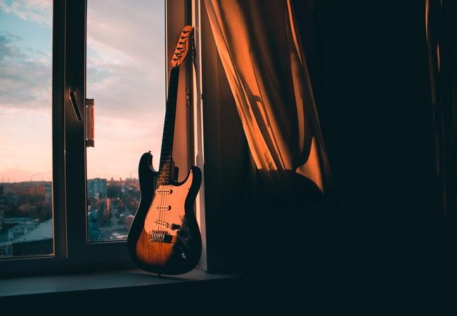 ギター弦の太さはチューニングと弾きやすさを重視しよう!