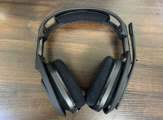 Astro A50正面