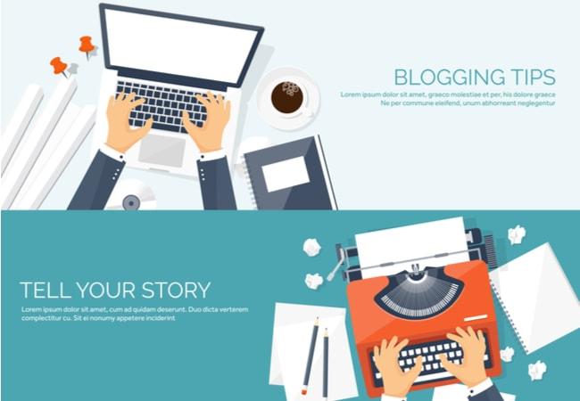 ブログ立ち上げに必要なツールとサービス