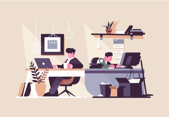 仕事で人間関係を割り切って快適な環境を作ろう