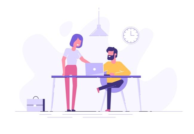 仕事で人間関係は割り切るべき【社会人10年間の経験から結論を告げる】