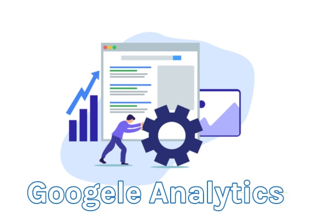 Googele Analytics