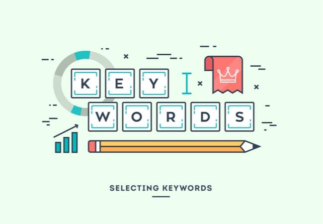 キーワード選定のツールとサービス