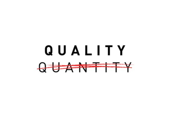 ブログは『量』と『質』はどちらを優先するべき?