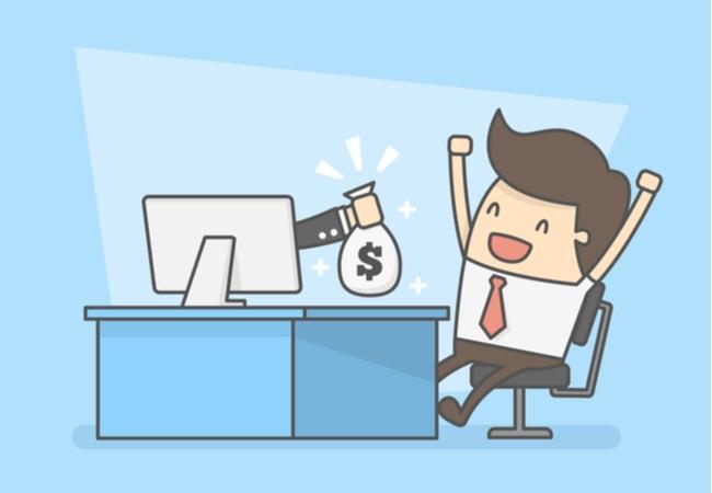 200記事ブログを書いて稼げる収益
