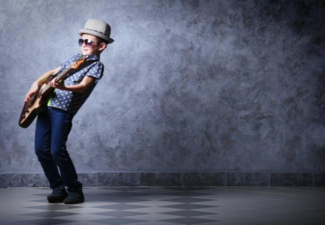 エレキギター初心者が曲を練習する時の注意点4つ