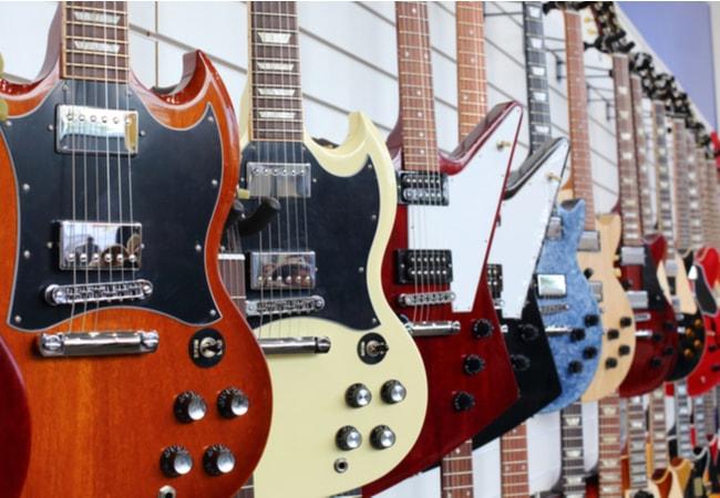 【保存版】ギター歴15年が教えるエレキギター初心者の失敗しない練習法