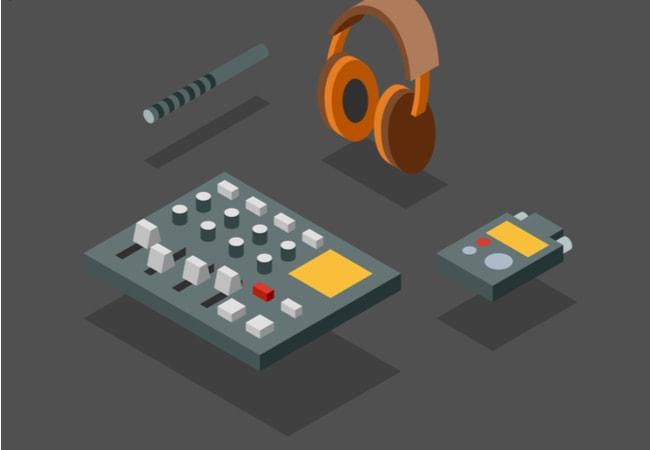 audio-technica AT2020を使ってみた感想