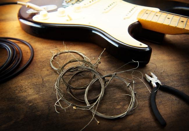 3万円くらいで買えるエレキギター初心者セット