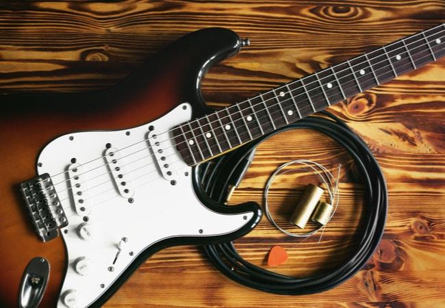 5万円くらいで買えるエレキギター初心者セット