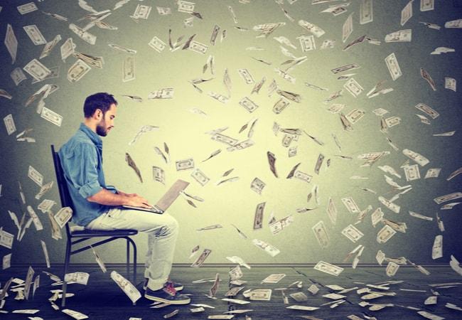 ブログ300記事を書くといくら稼げるの?