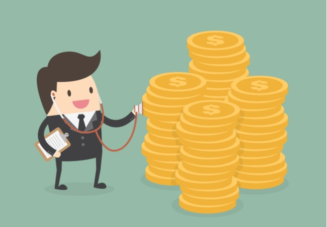 ブログが1万PVになったら収益はいくら?【実際のデータを元に公開】