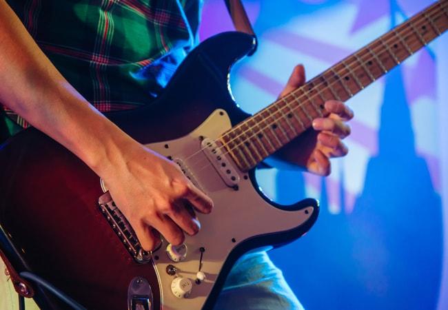 初心者向けエレキギターの選び方