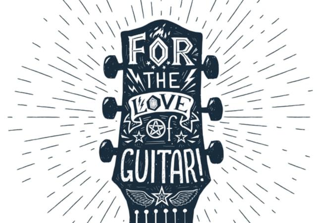 エレキギターってどんな楽器?