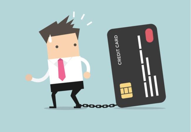 アフィリエイトでクレジットカードを使う場面