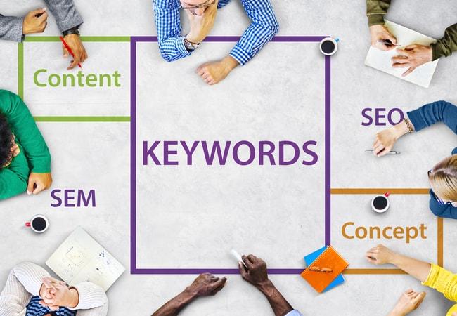 SEOキーワードの選び方 ④:SEOキーワードの検索意図を狙った記事を書く