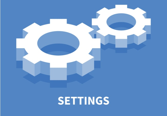 THE THORの更新用ユーザーIDの設定方法