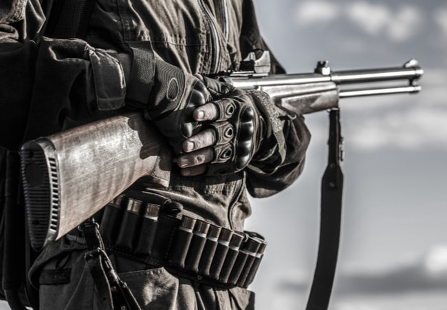 APEX初心者におすすめする武器の組み合わせ