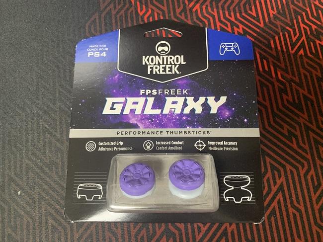 FPS Freek Galaxyを使った感想